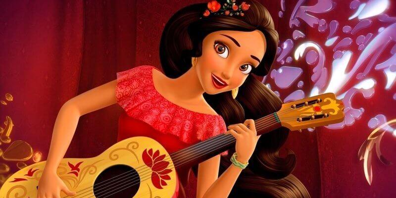 Eerste Joodse Disneyprinses