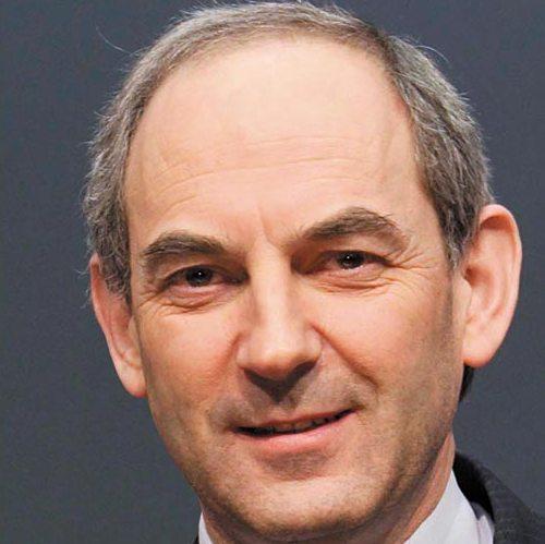 Job Cohen voorzitter NS-commissie vergoedingen Shoa-slachtoffers