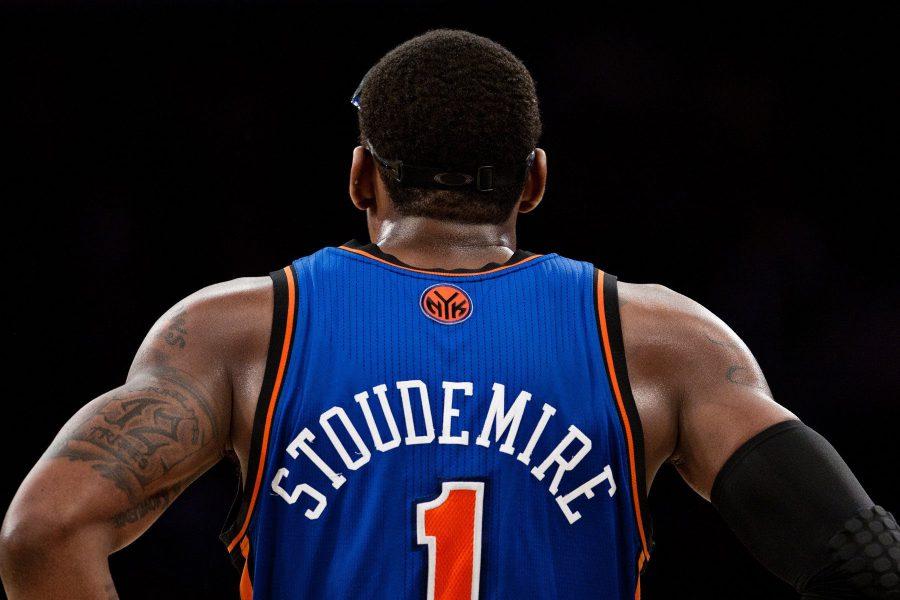 Gioer voor NBA-ster