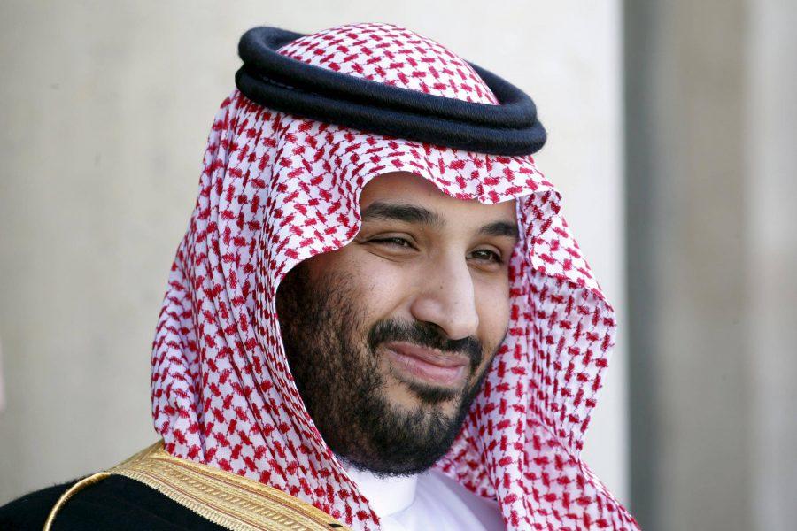 Chaos op zijn Saoedisch