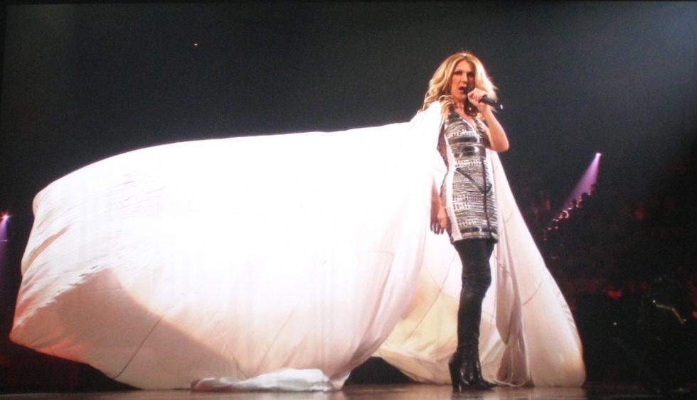 Celine Dion naar Israël