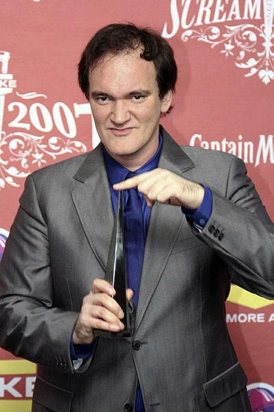 Tarantino kiest voor Tel Aviv