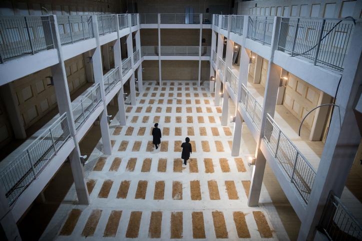 Grootste ondergrondse begraafplaats ter wereld geopend in Jeruzalem