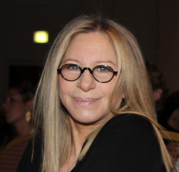 Streisand doneert ton aan Nationaal Holocaust Museum