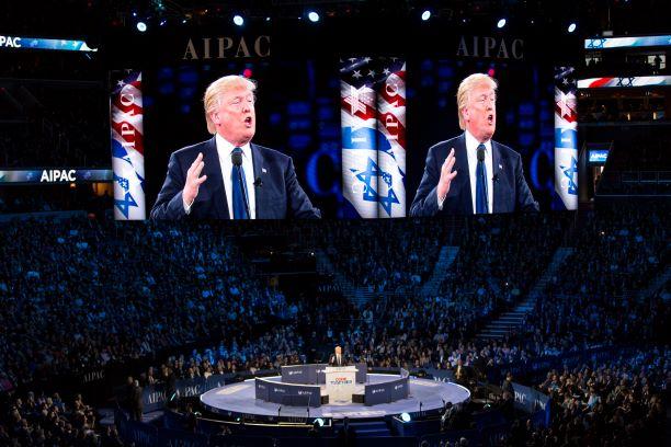 Amerikaanse Joden blijven Israël steunen