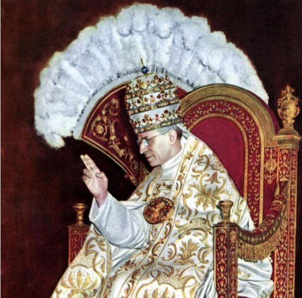 Archieven paus Pius XII open