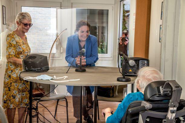 Inspectie weigert onderzoek Beth Shalom