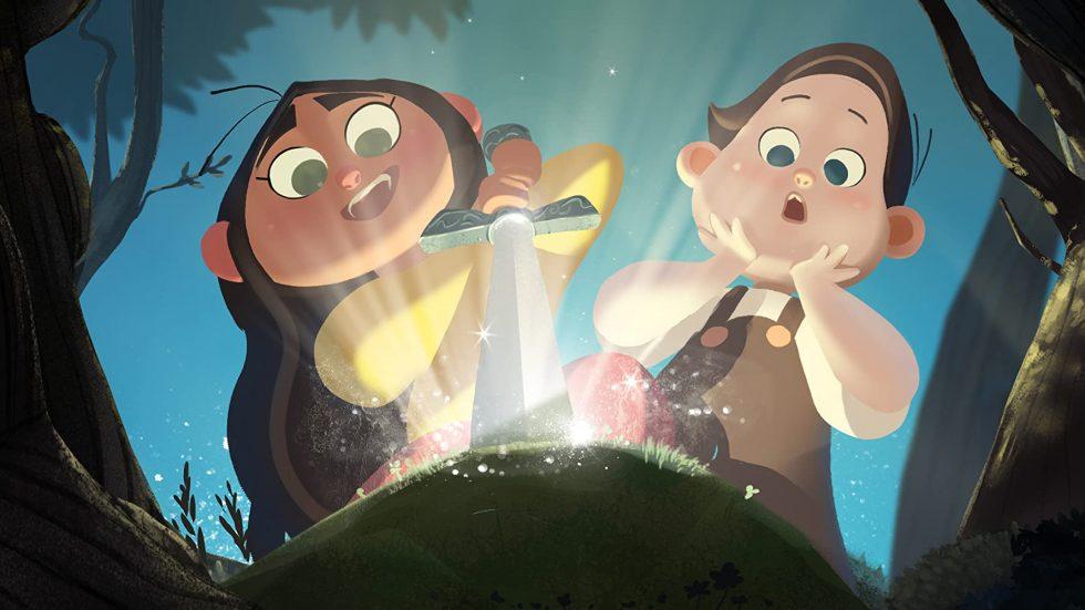 Israëlische animatiefilm wint internationale prijs