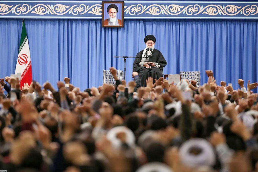 'Israël achter explosies in Iran'
