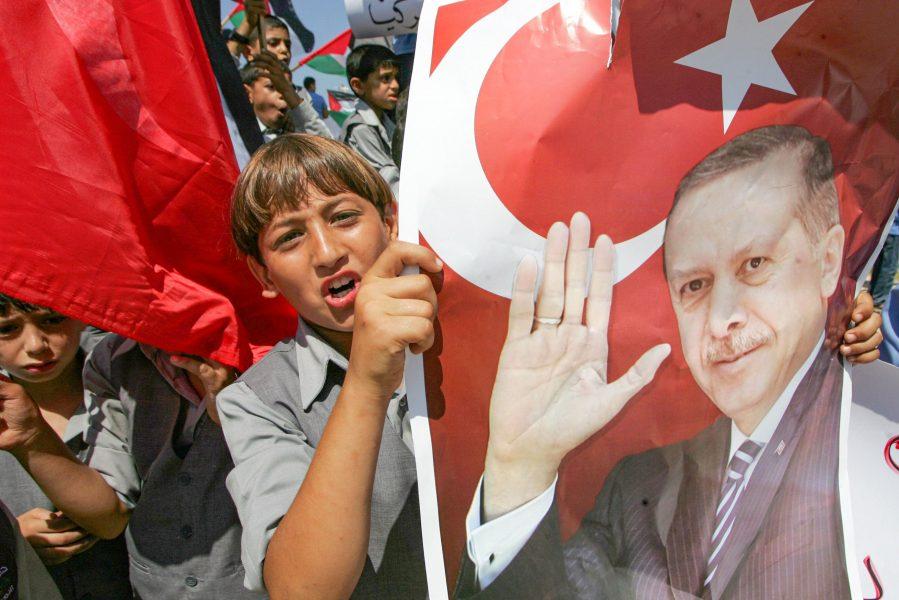 Dictators en terroristen