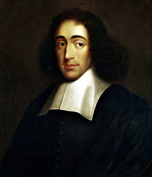 In de voetsporen van Spinoza: De Mokumer jaren
