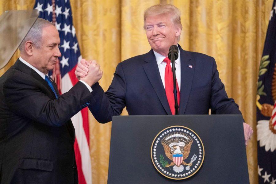 Bibi's dominotheorie