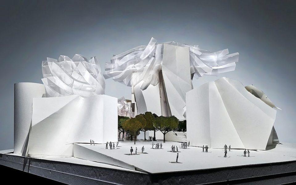 Video: zo ziet het Joods Wereld Museum er straks uit