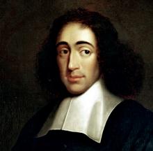In de voetsporen van Spinoza: De landelijke jaren