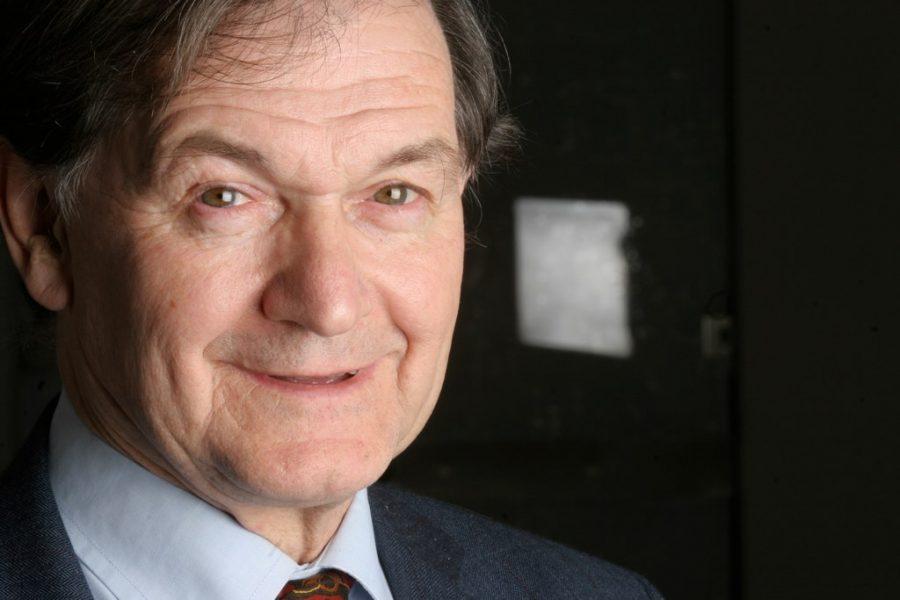 Joodse wetenschapper wint Nobelprijs Natuurkunde