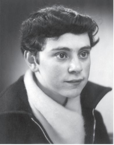 Briljante transgender met een vrome Joodse ziel