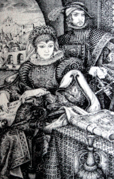 Gracia Nasi, Joodse Renaissancevrouw