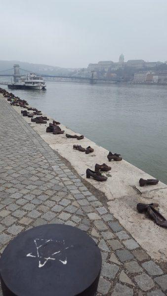 Verslag uit het buitenland: 'Wij zijn alles wat rechts  haat' (Boedapest)