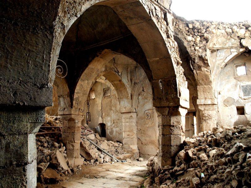 Verslag uit het buitenland: Joodse moslims uit de schaduw (Koerdistan)