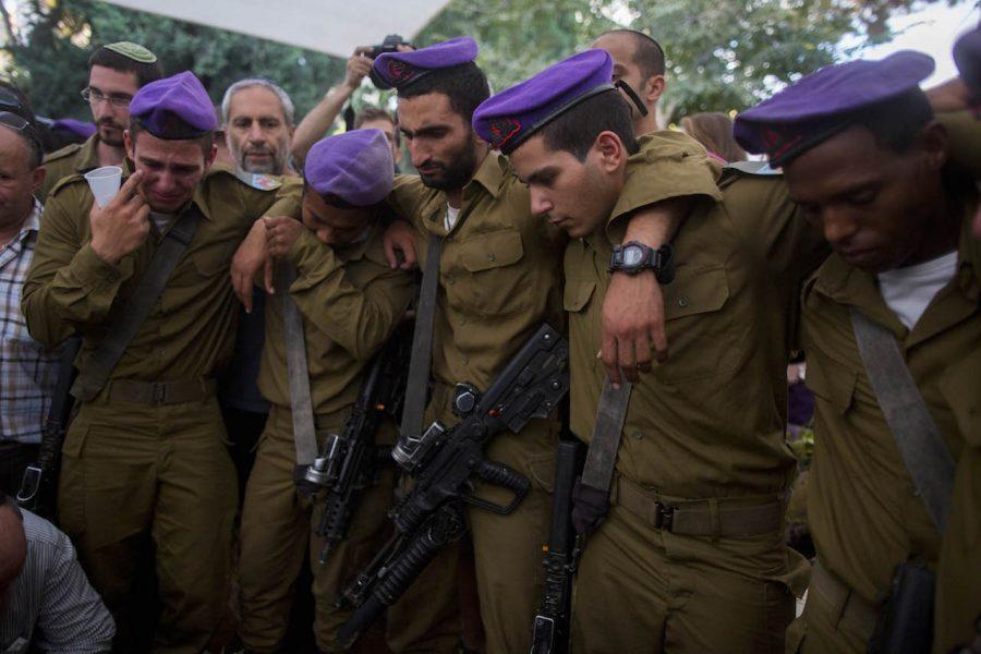 Hoe wij vochten in Gaza