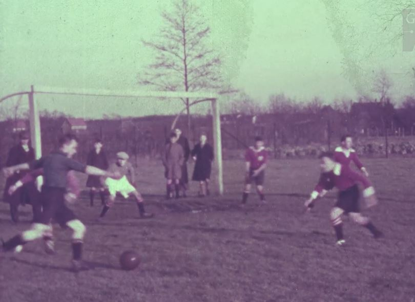 Video: Joodse voetballers in 1936