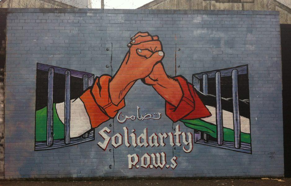 De ondergang van  het Ierse zionisme