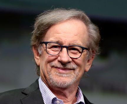 Spielberg maakt film over zijn jeugd