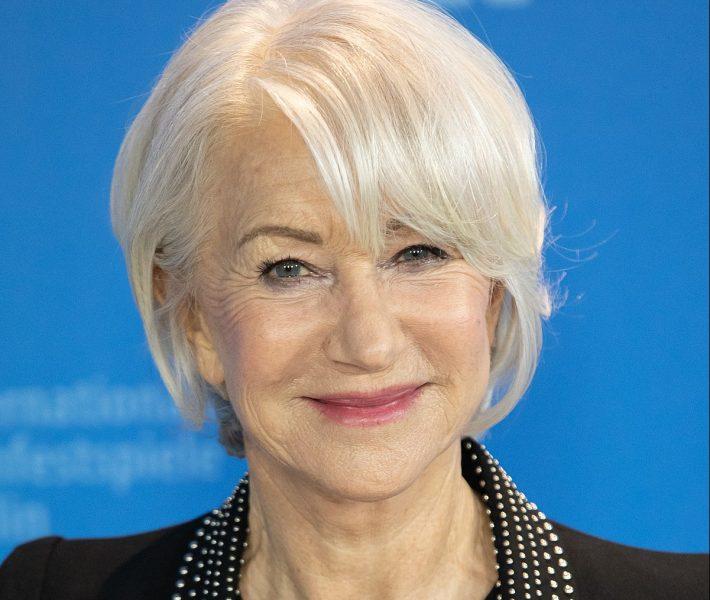 Helen Mirren speelt Golda Meir in nieuwe film