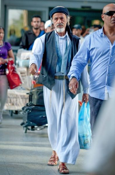 Houthi's verjagen laatste Joden