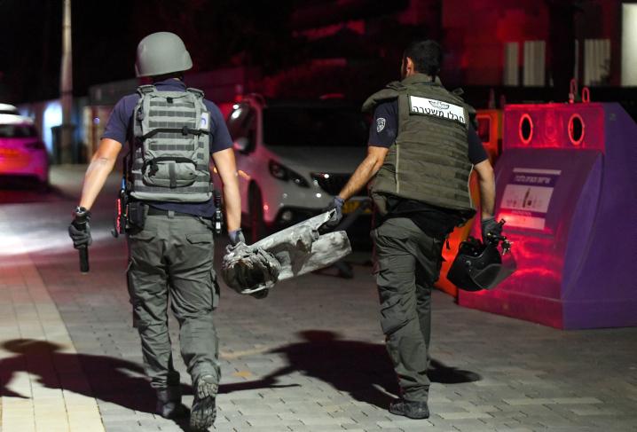 Israël update 12-05: Dodental loopt op tot zes – soldaat gedood door antitankraket