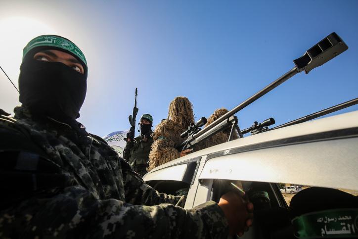 Israël-Hamas: de strijd in cijfers