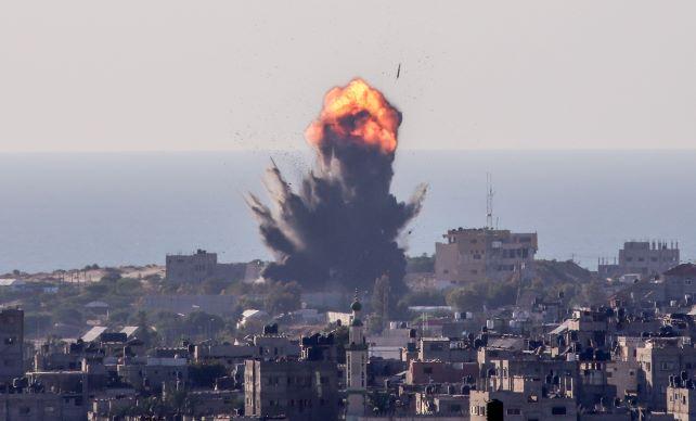 Update 14-05: De IDF slaat terug