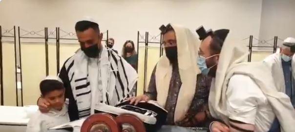 Politie onderzoekt antisemitisch motief bij overval Zahavi