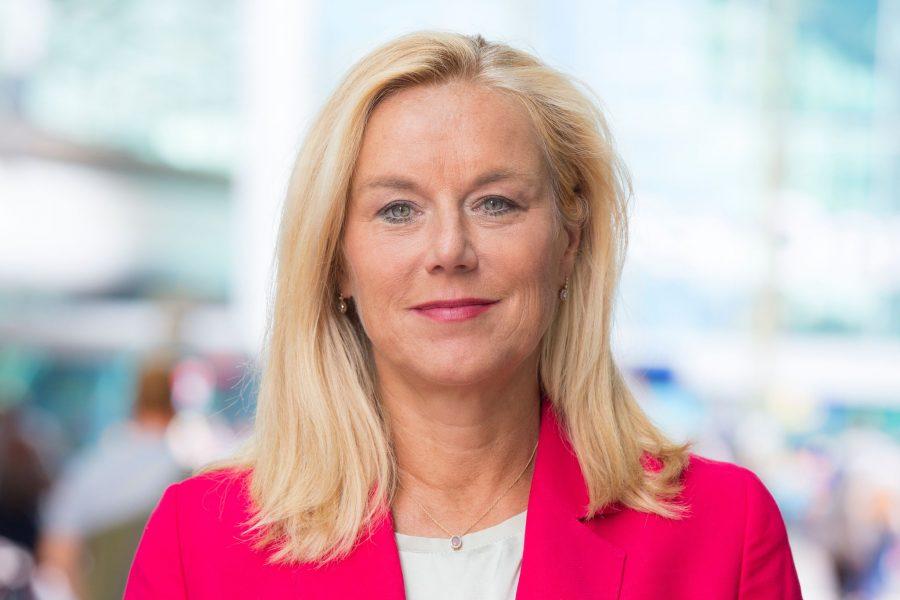 Sigrid Kaag, ontsluierd