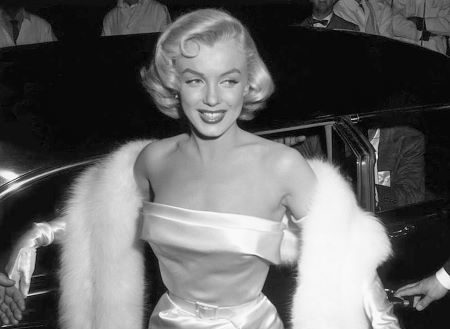 Marilyn en Juliana