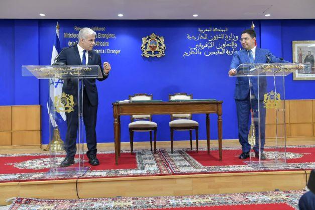 Komt Mohammed VI naar Israël?